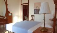 Lo Stagnone - Villa Vajarassa, Doppelzimmer Maestro, Blick Bad