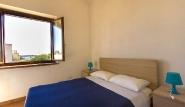 Stagnone Holiday Appartement - Schlafzimmer