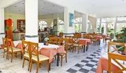 Kos Marmari Cavo d`Oro, Restaurant innen