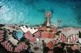 Bonaire - Captain Don's Habitat, Drohnenaufnahme