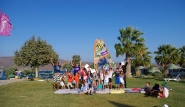Alacati Alacati Surf Paradise Club Kids Surf Camp