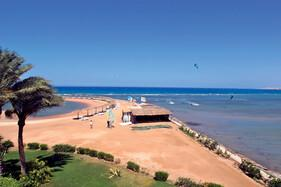 Hurghada - Kite Revier