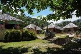 Leyte - Pintuyan Resort, Bungalows