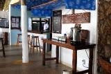 Mafia Island Resort, Bar