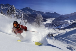 Skiguiding St. Moritz