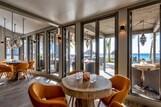 Bonaire - Delfins Beach Resort, Restaurant