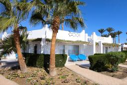 Shams Lodge - Water Sports Resort