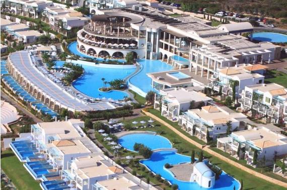 Atrium Prestige Spa Resort