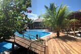 Barra Grande - BGK, Poolbereich