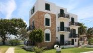 Naxos - Tasoula Appartements