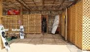 El Gouna - Osmosis Kiteboarding, Storageboxen