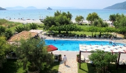 Lefkada - Hotel Porto Fico, Pool