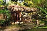 Bunaken - Siladen Dive Resort, Garden View Villa