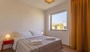 Stagnone Villa - Schlafzimmer Doppelbett