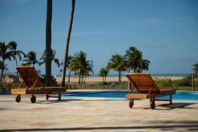 Sao Miguel de Gostoso - Bangalow Kauli Seadi, Pool