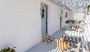 Naxos Flisvos Studios & Appartements, Terrassen mit Sitzgelegenheit