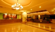 Palau - Palasia Hotel, Lobby
