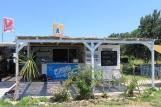 Sigri - Lesbos, Sigri Surfcenter, Infotheke