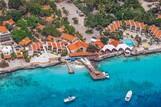 Bonaire - Captain Don's Habitat, Drohnenaufnahme (3)