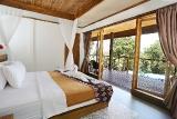 Nordsulawesi - Murex Bangka Resort, Deluxe Ocean View Cottage (Zimmerbeispiel)
