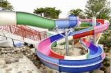 Fuerteventura - ROBINSON Club Esquinzo Playa, Wasserrutsche