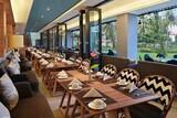 Manado - Mercure Manado Tateli Beach Resort, Breakfast Area