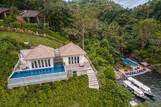 Lembeh  Resort Cliffside Suite