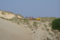 Wellenreiten im Surfcamp in Frankreich - Surfen an der französischen Atlantikküste