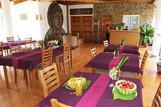 Malapascua -  Buena Vida Resort, Bistro