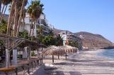 Baja California - La Concha Beach Resort, Strand