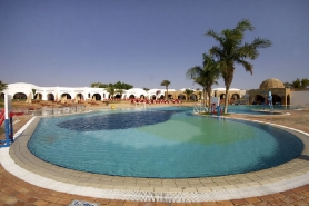 Hurghada - Mercure, Pool