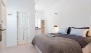 Naxos Flisvos Studios & Appartements, Studio mit Küchenzeile und Doppelbett