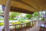 Cebu - Quo Vadis,  Bungalow Sea View,