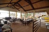 Buceo Anilao Restaurant