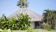 Parajuru - Casa Liane, Haus mit Garten