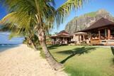 Mauritius - Le Morne - Lux Le Morne, Strand und Bar