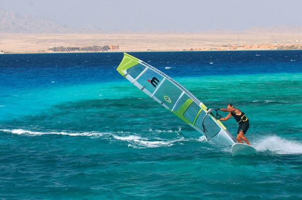 Safaga Surf Revier