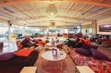 Dakhla Nord - Dakhla Attitude Hotel, Pink Flamingo Bar