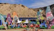 Dakhla Nord- Freak Windsurf Center, Team