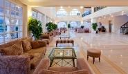 Kos Psalidi - Platanista Hotel, Eingangshalle