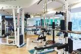 Palau - Palasia Hotel, Fitnessstudio