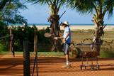 Sao Miguel do Gostoso - Bangalo Kauli Seadi, Tennis