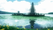 Bali - See Batur