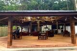 Lembeh - White Sands Beach Resort, Restaurant