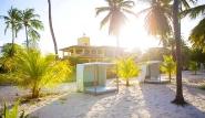 Parajuru - Casa Amarela, Strand