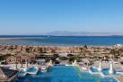 Soma Bay - Sheraton, Pool