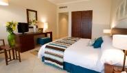 El Gouna - Mosaique Hotel, Standard Zimmer