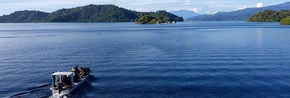 Indonesien Extra Divers