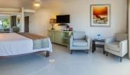 Cabarete - Villa Taina, Komfort Zimmer Premium, Blick ins Zimmer