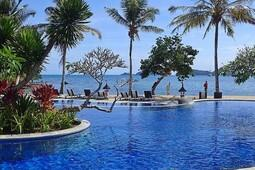 Bintang Flores Resort